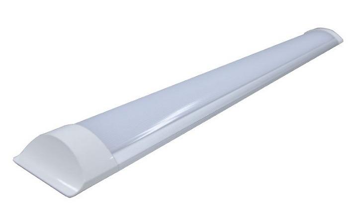 Đèn led bán nguyệt Duhal 40W