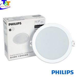 den downlight phillips