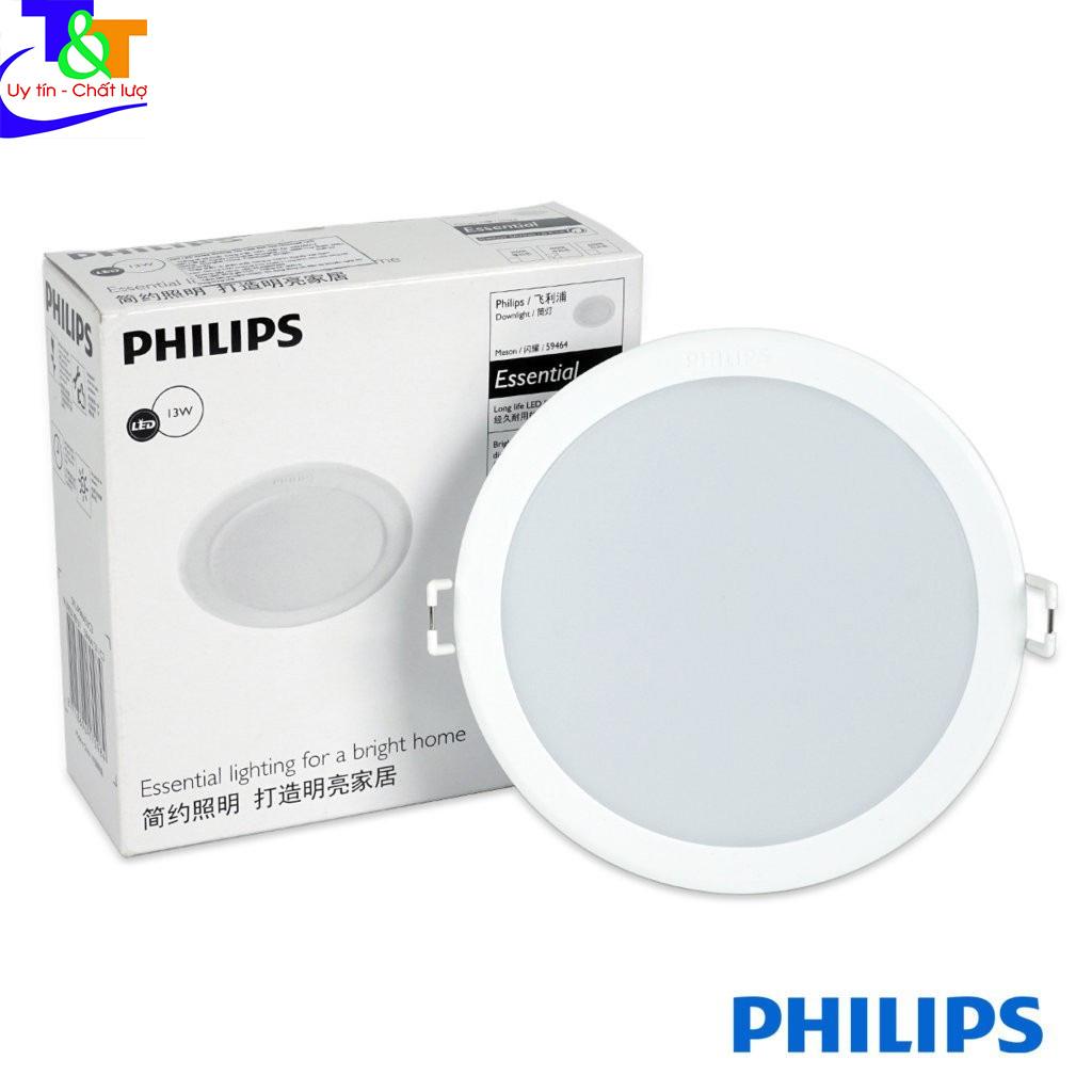 den downlight phillips